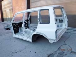 Кузов Suzuki Escudo