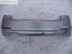 Бампер Задний BMW 3-Series F30 2011