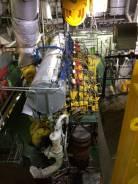 Ремонт и обслуживание судовых дизельных двигателей