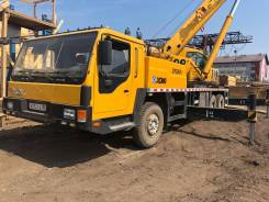 XCMG QY30K5, 2010