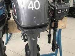 Лодочный мотор Mikatsu M40FEL-T