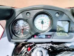 HONDA VFR800, 2000