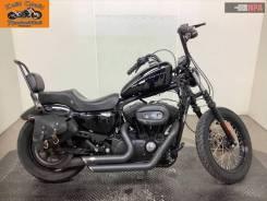 Harley-Davidson Sportster 1200 Nightster XL1200N 68143, 2007