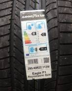 Goodyear Eagle F1 Asymmetric SUV, 295/40 R22