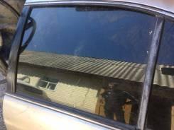 Накладка стекла заднего левый (бархотка) Nissan Cefiro/Maxima А32