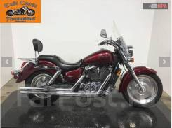 Honda Shadow 1100 01672, 2007