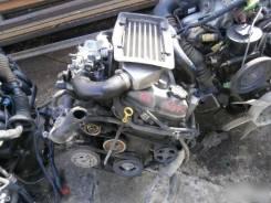 Двигатель Suzuki Jimny JB23W 2000 K6A-T: 4WD, Alto 1990>. Baleno 1995-