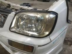 Фара Nissan Stagea Ксенон 63511 купить в Челябинске