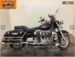 Harley-Davidson Road King Police 50863, 2000