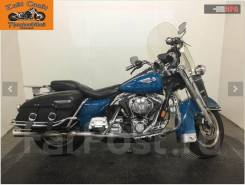 Harley-Davidson Road King Classic FLHRCI 28853, 2001