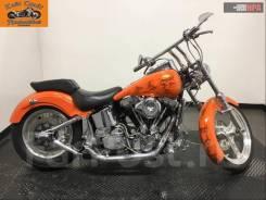 Harley-Davidson Softail Custom FXSTC 12593, 1989