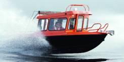 Купить катер (лодку) Trident 720 CT Evolution