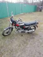 Honda CB 125T, 1994