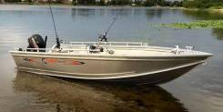 Купить лодку Tuna 425 M