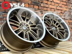 NEW! Огромная Полка! # RAYS VOLK Racing RE30 R18 9,5-10,5J [VSE-4]