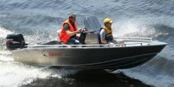 Купить лодку (катер) Tuna 485 CC