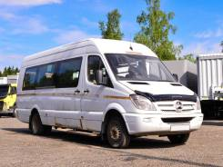 Mercedes-Benz Sprinter 515, 2011
