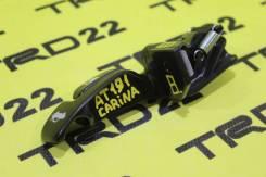 Ручка открывания бензобака Toyota AT190/AE100/AE110, Контрактная!