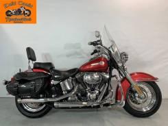 Harley-Davidson Heritage Softail Classic FLSTCI, 2005