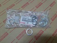 Кольцо уплотнительное Toyota 12157-10010