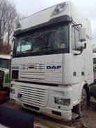 Тягач Daf 95 на запчасти