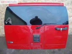 Крышка Багажника Hummer H3 2005 - 2010 (Джип)