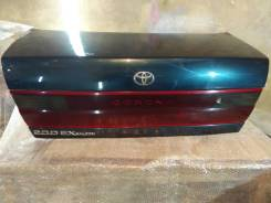 Крышка багажника Toyota Corona 1994г.