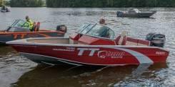 Купить катер (лодку) Tuna 545 TT