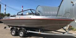 Купить катер (лодку) Tuna 655 DC