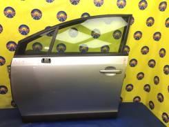 Дверь Боковая Citroen C4, левая передняя