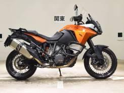 KTM 1190 Adventure, 2016