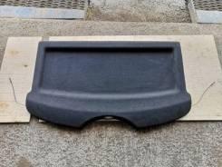 Полка багажника для Skoda Rapid 2013-н. в.