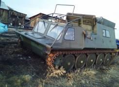 ГАЗ 73, 1987