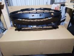 Решетка бампера Mazda 3 (BL) 2011-2013