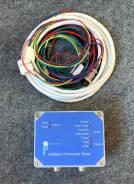Контроллер системы орошения интеркулера Elabtronics