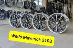 R19, Weds Maverick 210S, в наличии