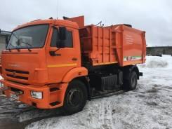 КамАЗ 43253, 2018