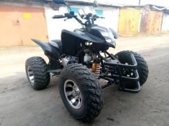 Yamaha Raptor 350, 2019