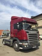 Scania G400, 2014
