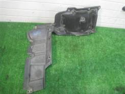 Пыльник двигателя боковой правый Toyota Corolla Verso R1