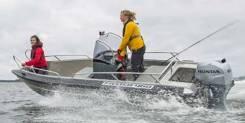 Купить лодку (катер) Faster 460i