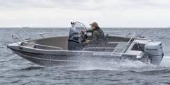 Купить лодку (катер) Faster 495 CC