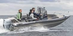 Купить лодку (катер) Faster 495 CX