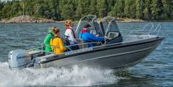 Купить лодку (катер) Faster 525 SC