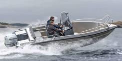 Купить лодку (катер) Faster 560 CC