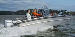 Купить лодку (катер) Faster 545 SC