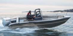 Купить лодку (катер) Faster 625 CC