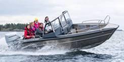 Купить лодку (катер) Faster 625 SC