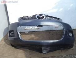 Бампер Передний Mazda CX-7 (ER) 2006 - 2012