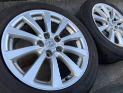 Оригинальные Диски от Lexus IS R17 под покраску или на зиму б/п по РФ